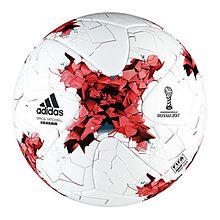 мяч Кубка конфедераций 2017