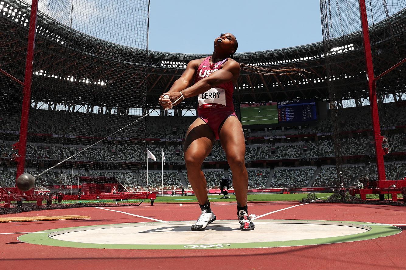 Летние Олимпийские игры 2020 в Токио - фото 7