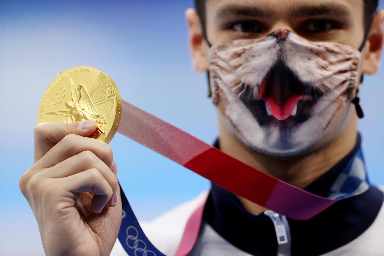 Летние Олимпийские игры 2020 в Токио - фото 6