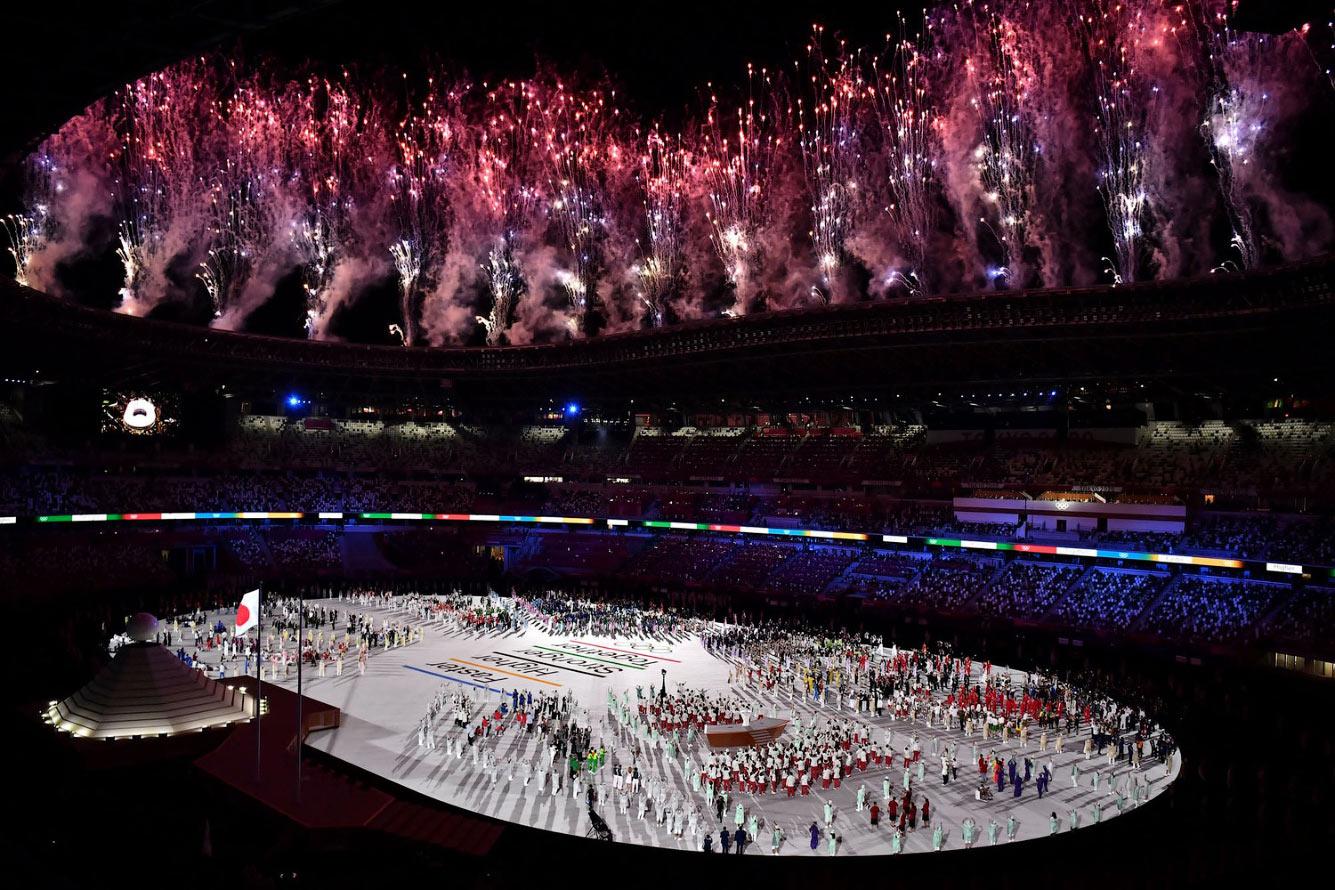 Летние Олимпийские игры 2020 в Токио - фото 1