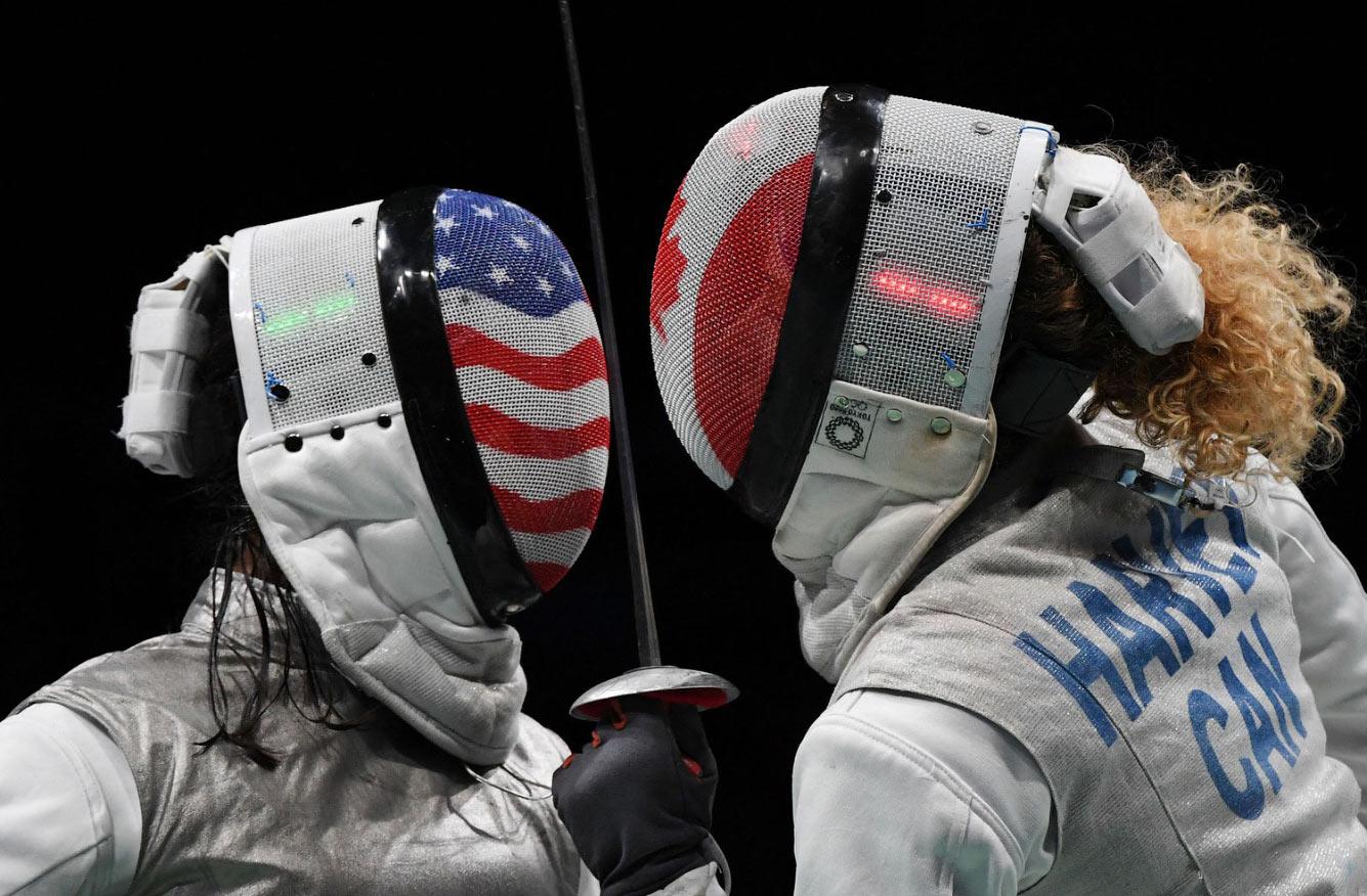 Летние Олимпийские игры 2020 в Токио - фото 24