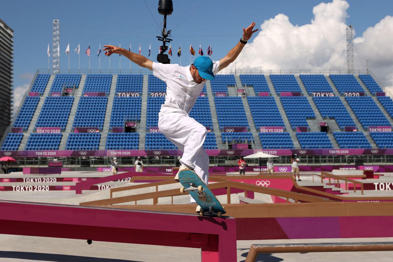 Летние Олимпийские игры 2020 в Токио - фото 20