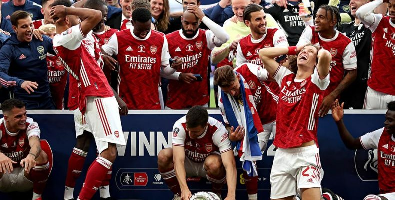 Арсенал-Челси: голы, статистика, видео, 7 интересных фактов о матче