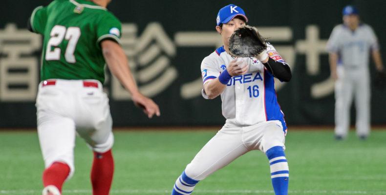Бейсбол на летних Олимпийских играх 2020