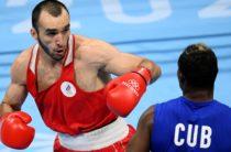 Бокс на летних Олимпийских играх 2020