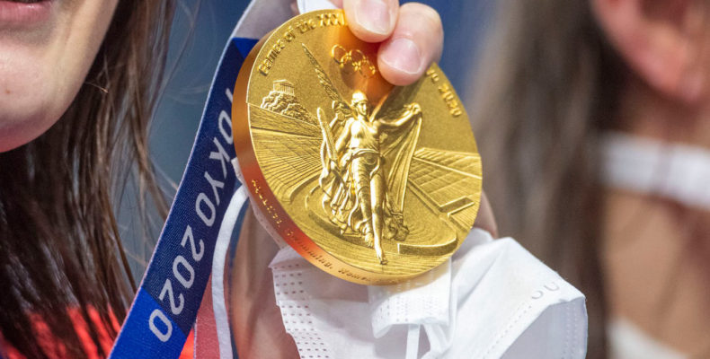 Летние Олимпийские игры 2020 в Токио  — фото, видео