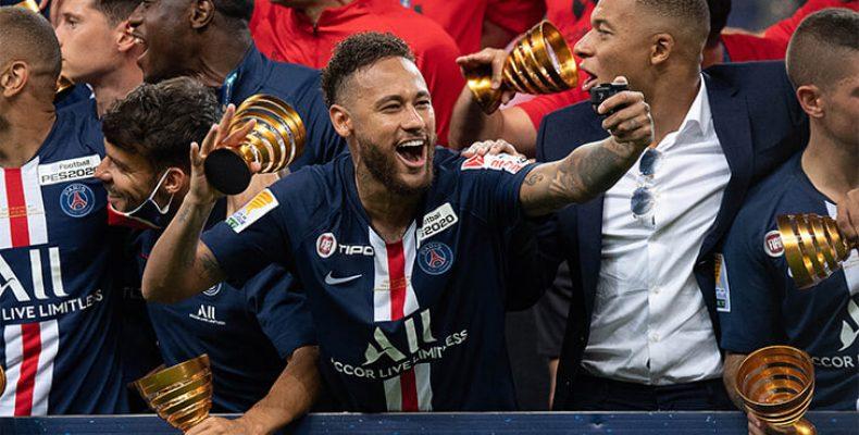 ПСЖ — победитель Кубка Франции, 5 интересных фактов