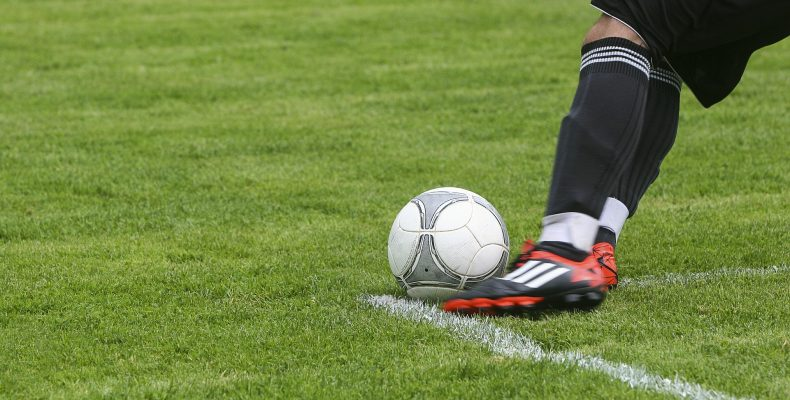 Футбольное поле — каким оно должно быть?