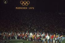 Олимпийский теракт 1972 — теракт на Олимпийских играх в Мюнхене