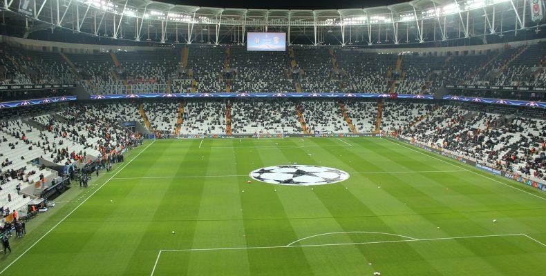 Результаты жеребьёвки 1/4 финала Лиги чемпионов сезона-2016/17