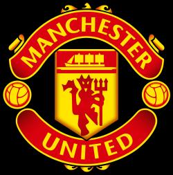 эмблема Манчестер Юнайтед
