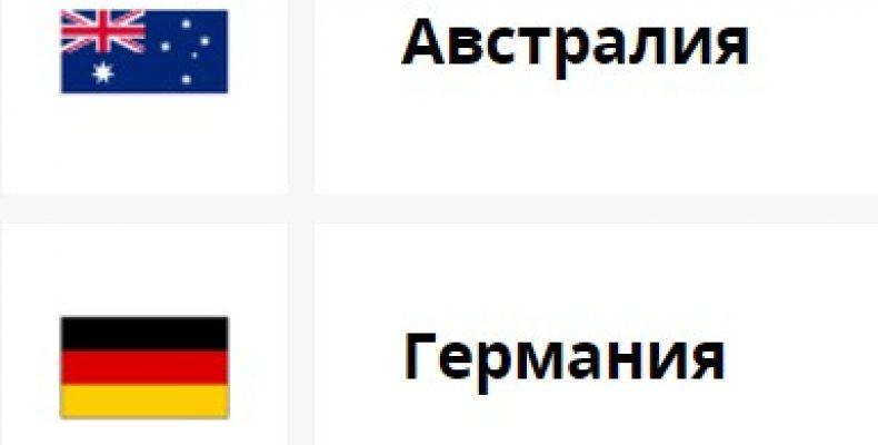 Австралия-Германия 19 июня 2017 —  Кубок конфедераций
