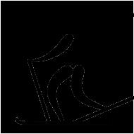 Биатлон женщины: общий зачет, январь 2018