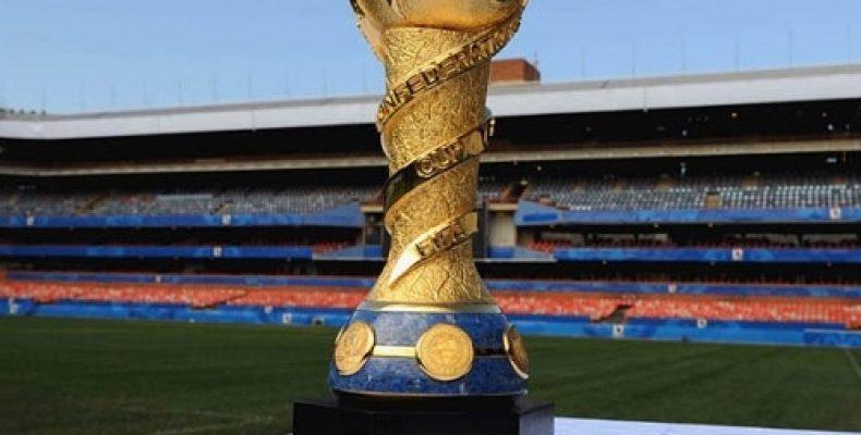 История Кубка конфедерации по футболу: 17 этапов развития