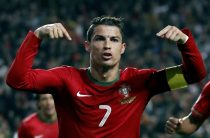 Криштиану Роналду — 33 факта из жизни легендарного футболиста