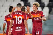 Ювентус — Рома: матч без Роналду, голы, статистика, видео